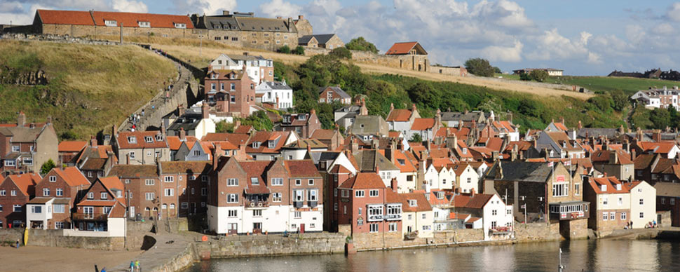 Whitby dog friendly cottages east yorkshire coast