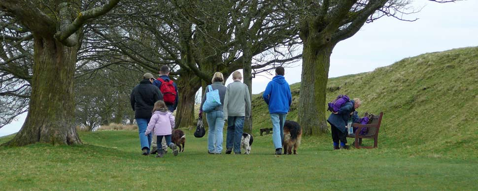 pet friendly holidays in yorkshire