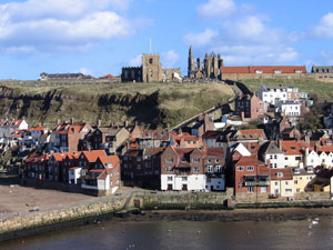 seaside cottages whitby yorkshire